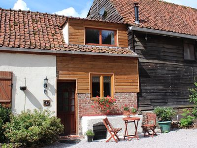 Photo for La Petite Pâquerette - beautiful renovated beamed country style cottage