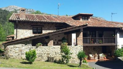 Photo for 3BR Cottage Vacation Rental in Llanes, Asturias