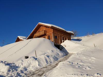 Photo for Chalet in the mountains