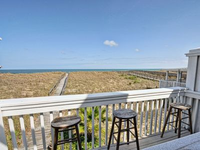 Photo for Cedars #4 - 3 Bedroom Oceanfront Townhouse, easy beach access,amazing views