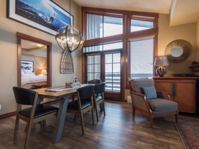 Photo for Squaw Valley Village 2BR Luxury Condo With Squaw Mountain Views