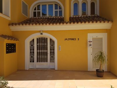 Photo for Comfortable apartment in ALTEA