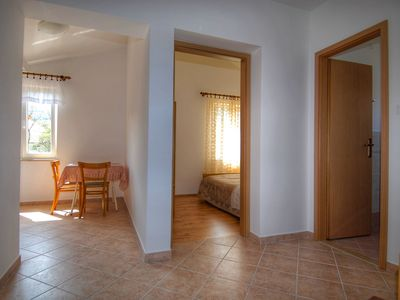 Photo for Apartments Anita (67041-A1) - Nerezine - island Losinj
