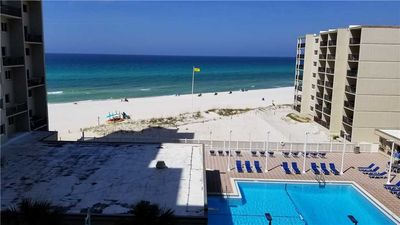 Photo for Pinnacle Port Rentals-A Tower 1 bdr Condo