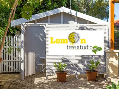 Photo for The Lemon Tree Studio