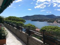 A beautiful apartment with views of the best of Liguria!