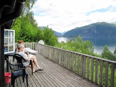 Photo for Vacation home Brattland (FJS021) in Sognefjord, Nordfjord, Sunnfjord - 4 persons, 2 bedrooms