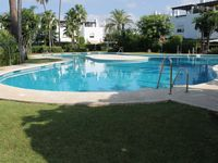 Lovely villa in a small beautifully maintained secure peaceful resort
