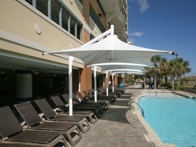 Photo for Summer Sale $ 2100 for the week ++ - 810 Oceanfront 3BR 3BA