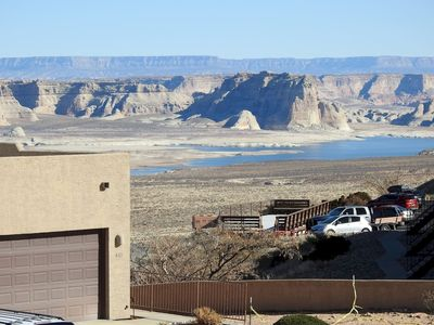 Photo for Lake Powell Views 2 Master BR Suites Near Marina
