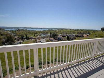 Photo for Lake Camanche Gold Country/Casino Nearby!!  Lake View!!!!