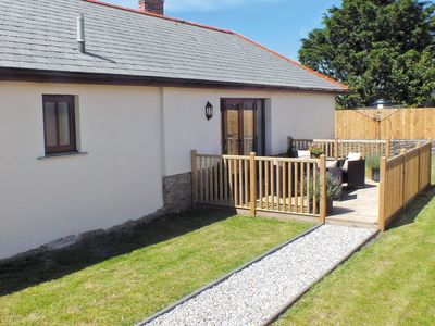 Photo for 2 bedroom accommodation in Hartland