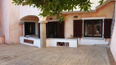 Photo for Beautiful holiday home in Sardinia - la Muddizza