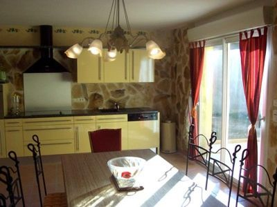 Photo for Gite Estagel, 4 bedrooms, 8 persons