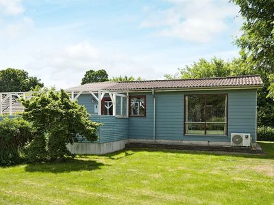 Photo for 4 person holiday home in Juelsminde