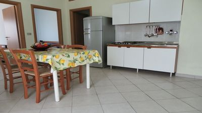 Photo for Apartment close to the beach