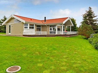 Photo for Vacation home Skåstrup Strand in Bogense - 5 persons, 3 bedrooms
