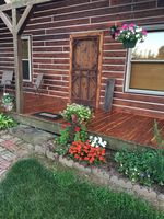 Photo for 1BR Cabin Vacation Rental in Orleans, Indiana