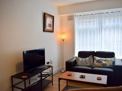 Photo for 1 Bedroom Central Dublin Apartment