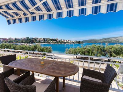 Photo for New Beach 4 Star Luxury Apartment 3 Bedrooms 3 Bathrooms, Free Boat Berth