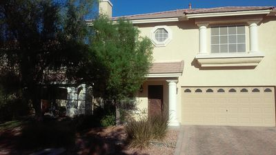 Quiet Home 13 Minutes from the Las Vegas Strip!