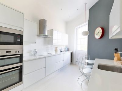Photo for 3BR Apartment Vacation Rental in Cheltenham, England