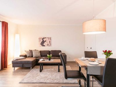 Photo for Finner 10 - Apartments Trinkl - with hotel service