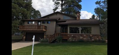 Photo for New! Remodeled and Cozy Country Club Escape - Sleeps 8