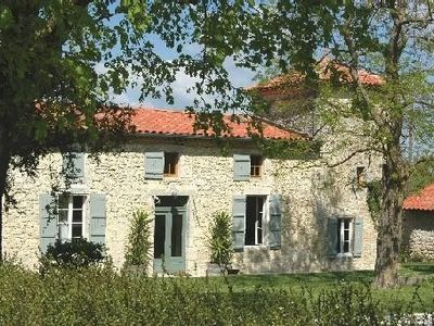 Photo for Charming cottage between Lectoure and Fleurance- Gers-Lomagne