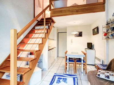 Photo for Residence Pierre & Vacances Port du Crouesty - 2 room apartment 4/5 people Standard