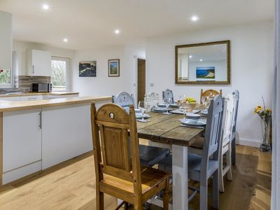 Photo for Ty Gwyn - 4 Bedroom Holiday Home - Saundersfoot