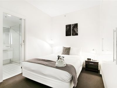 Photo for 1BR Digital Harbor Corporate Stay