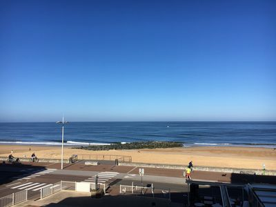 Photo for 1BR Apartment Vacation Rental in Capbreton, Nouvelle-Aquitaine