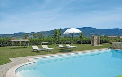 Photo for 3 bedroom accommodation in Camucia -AR-