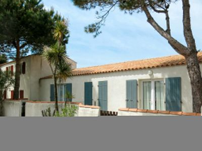 Photo for Vacation home Résidence Les Alizés (IDO301) in Ile d'Oléron - 4 persons, 1 bedrooms