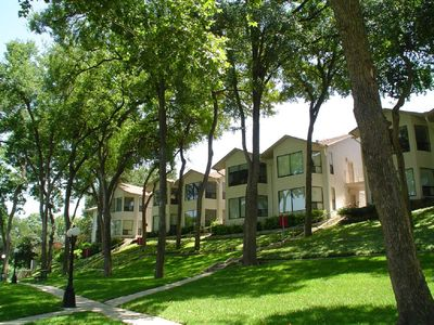 Photo for Comal River Condominiums