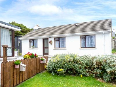 Photo for 2BR Cottage Vacation Rental in Portnoo, Donegal