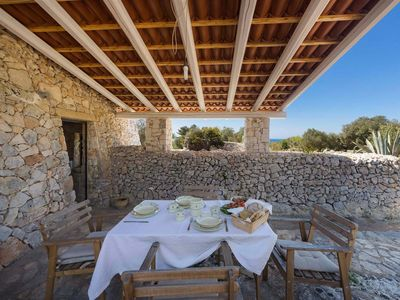 Photo for 2BR House Vacation Rental in Torre Vado, Puglia - Apulia