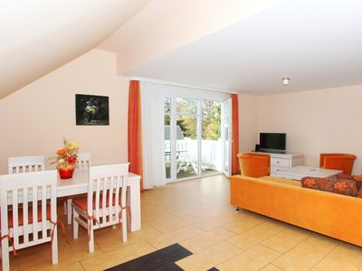 Photo for Villa sea fish 2-room apartment 08 - F-1080 Villa sea fish in Gohren
