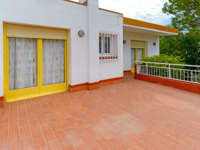 Photo for Vacation home Av França in Sitges - 8 persons, 4 bedrooms