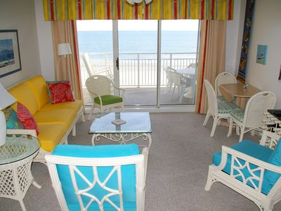 Photo for Taste of Oceanfront Heaven in Exclusive West End - Ocean Isle Beach