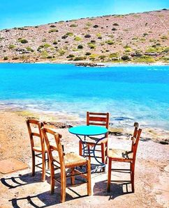 Photo for 2BR Apartment Vacation Rental in Athina, Attica region