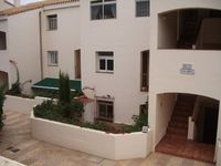 Clean, well furnished apartment in a good location.