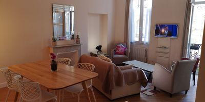 Photo for 3 Room Air Conditioned Apartment Nice Full City Heart