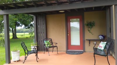 Photo for FAIRHOPE,AL:VistaDellaFattoria,1BR,1BA, smoke-free/pet free,adult only, sleeps 2