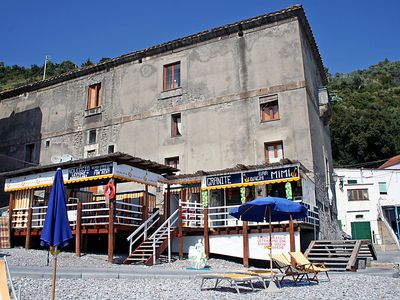 Photo for One bedroom Apartment, sleeps 4 in Sant'Agata sui Due Golfi with Air Con