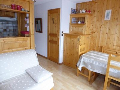 Photo for 2BR Apartment Vacation Rental in PRALOGNAN LA VANOISE