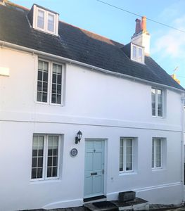 Photo for Penny Cottage - A beautiful 4 bedroom cottage in the heart of Cowes Old Town
