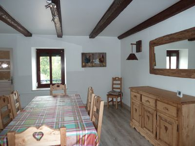 Photo for 3BR Apartment Vacation Rental in Gérardmer, Grand Est