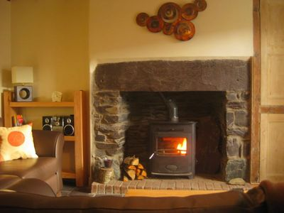 Photo for Ty Nant Cottage